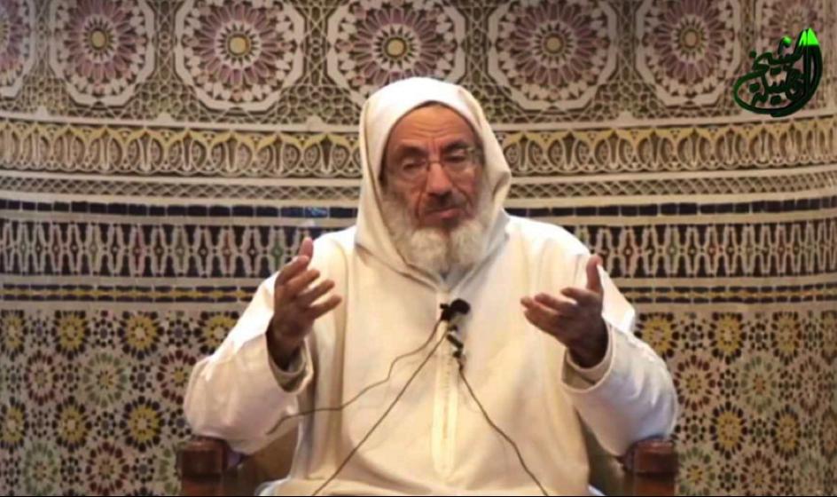 Abdoullah Bel Madani