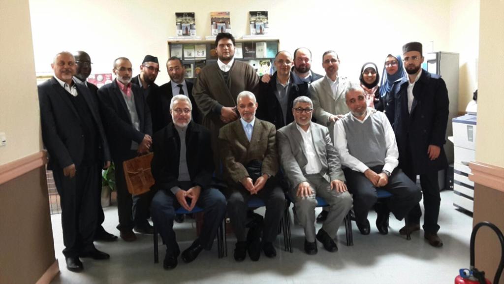 Conseil Theologique Musulman de France 2