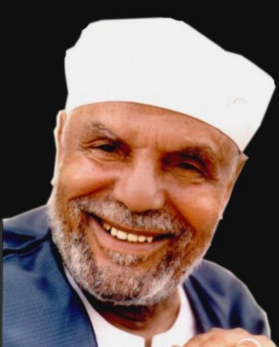 Metwali Shaarawi