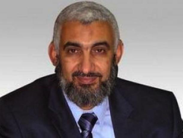 Raghib Al Serjani