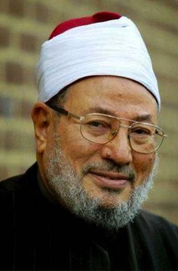 Youssouf Al Qardawi